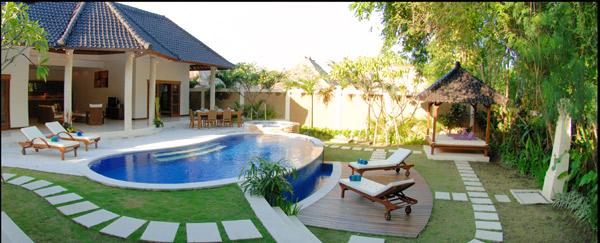 Limon Villa
